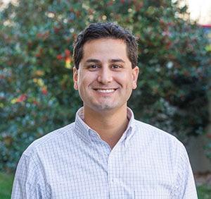 Nick Valadez, MA, MTS, LPC