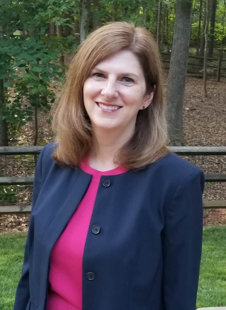 Victoria Kennedy, Ph.D.