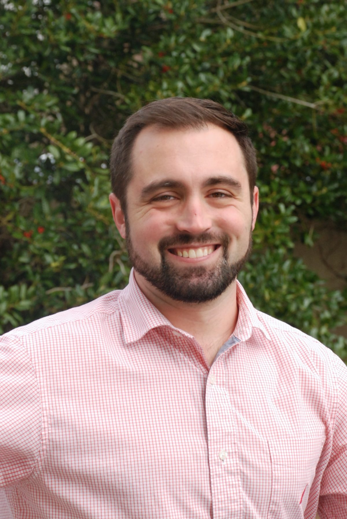 Ian Murray, M.Ed., LCMHC