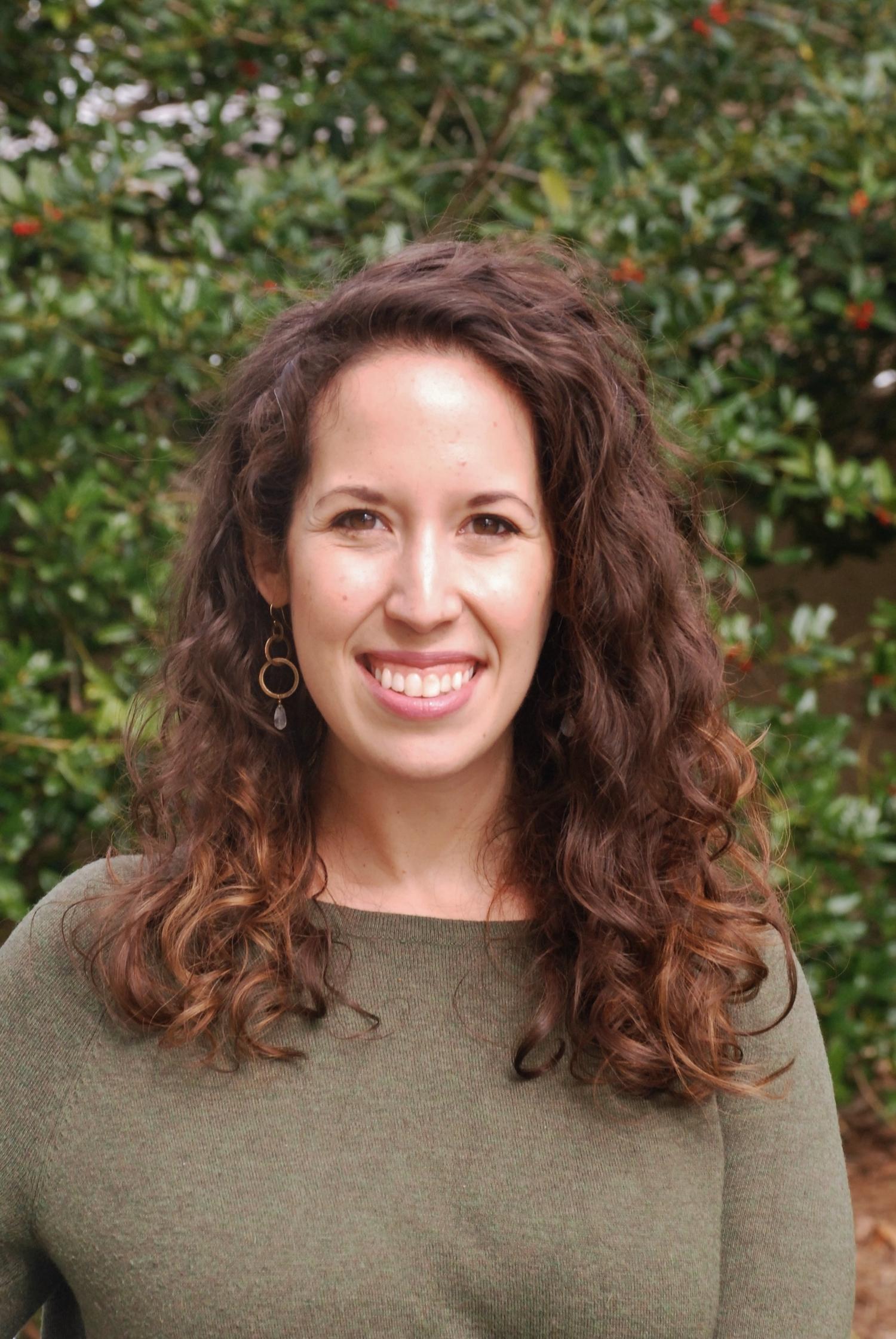 Leia Charnin, Ph.D.
