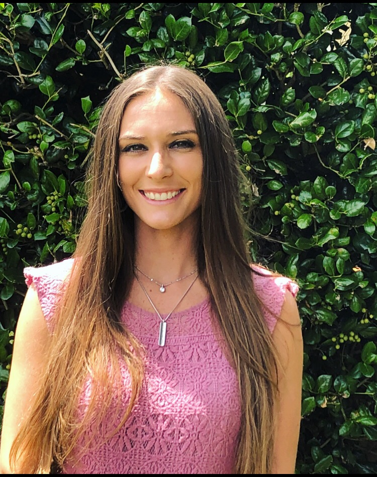 Courtney Flack, MSW, LCSWA