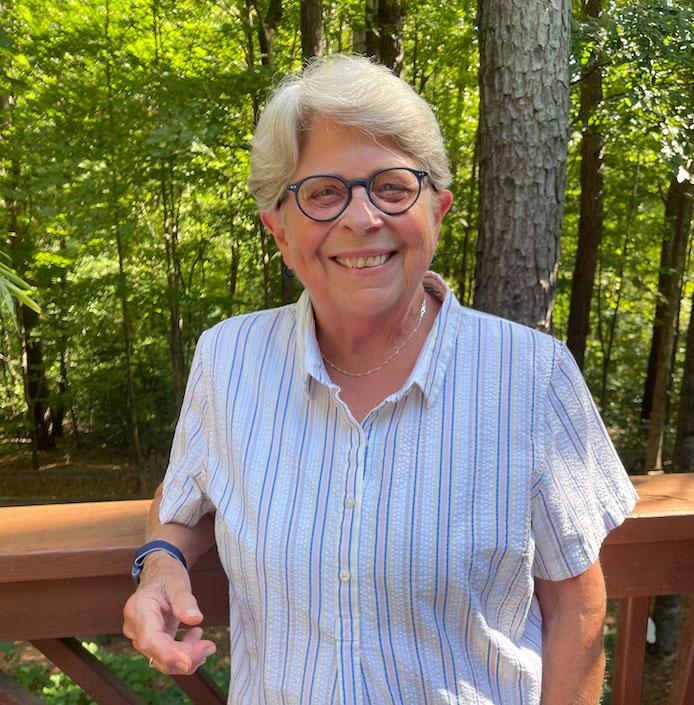 Sally M Duffy, Ph.D.